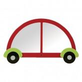 자동차거울(안전거울) -빨강