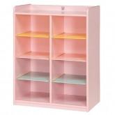 사물함 8인용-Pink