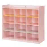 사물함 12인용-Pink