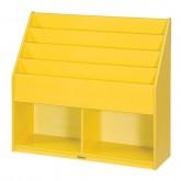 책꽃이 -Yellow