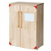 자작 냉장고(양문형)